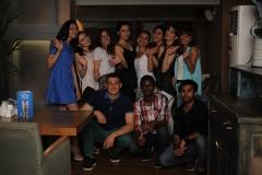 English Club +18