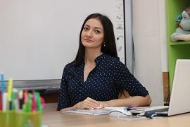 Зарина Тедеева