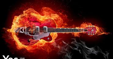 hard-rock-music-guitar