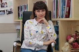 Диана Абаева